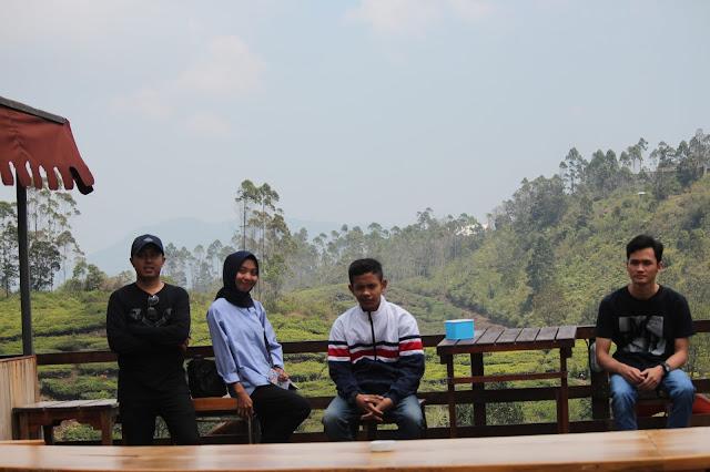 Jadi Baru Kebumen 2018 Tour To Bandung, Best Momen- pinisi resto di situ patenggang bandung 3