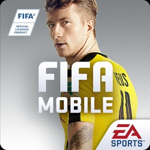 FIFA Mobile Soccer V2.1.0 APK for android Free Download