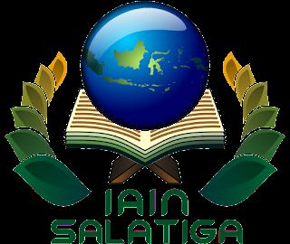 logo IAIN Salatiga warna