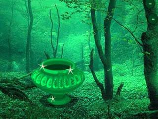 Juego Spiritual Forest Escape Solución