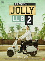 Jolly LLB 2 (2017) Hindi 480p pDVDRip Full Movie Download