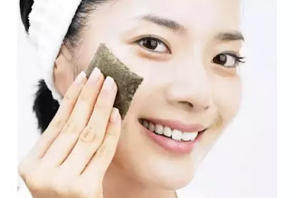 Is Drinking Green Tea good for you? Glowing Skin + Shiny Eyes + Thicker Hair