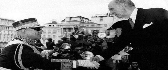 Ο Γέρος της Δημοκρατίας και το «διαπαιδαγωγικό» του έργο