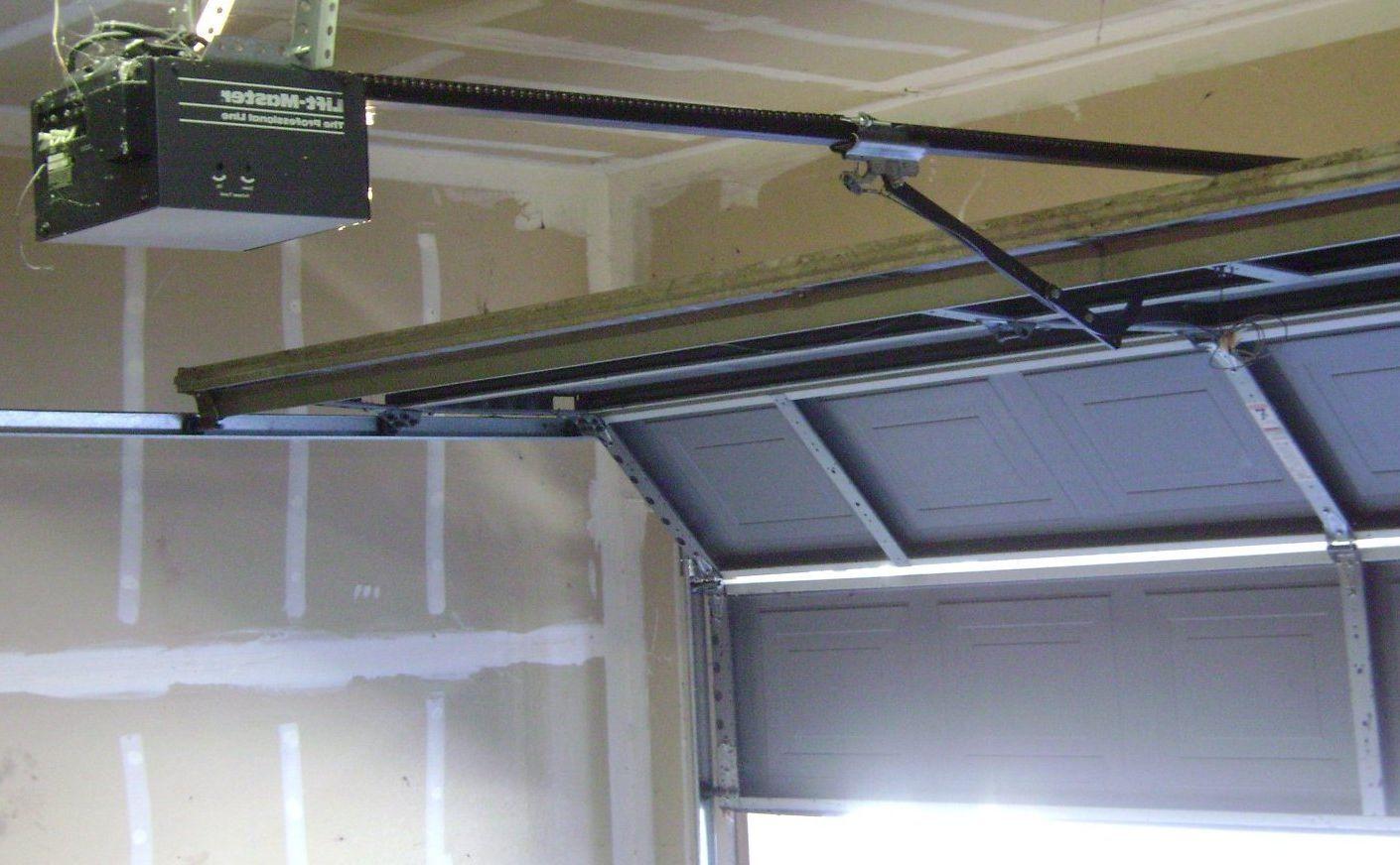 Garage Door Openers Sherman Oaks