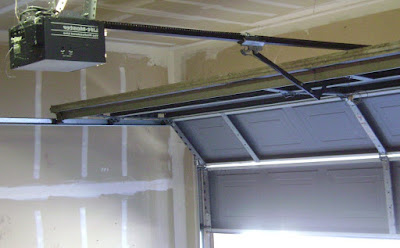 garage door opener installation sherman oaks