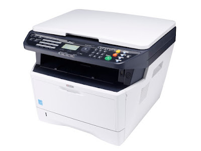 Kyocera Mita FS-1130MFP Printer Driver Download