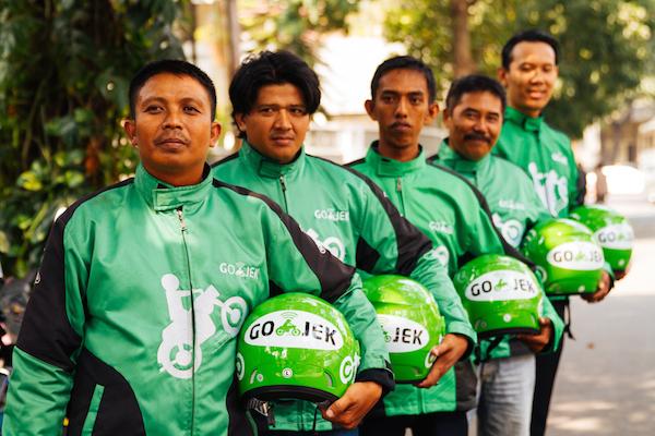 Dear, Abang Gojek, Berceritalah! - nenghepi.com
