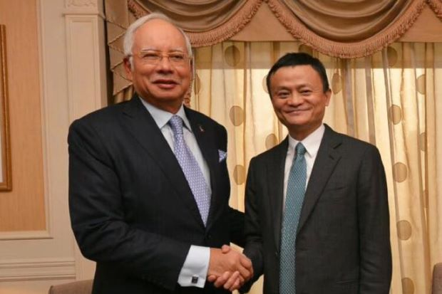 Jack Ma Bersetuju Jadi Penasihat Ekonomi Digital Malaysia, Setuju Untuk Datang Malaysia Mac Ini