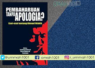 E-Book: Pembaharuan Tanpa Apologia? Omah1001