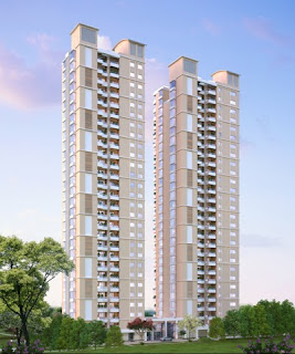 GAURSONS TO INVEST ₹150 CRORES TO BUILD LUXURIOUS TOWERS