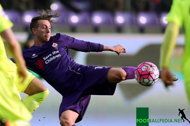 56677ca32 Footballpedia.net - Federico Bernardeschi finally officially uniformed  Juventus next season. The potential young Italian player is also a  candidate with no.