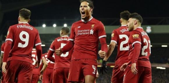 Target Liverpool Musim Ini