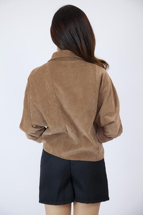 VST815 Brown