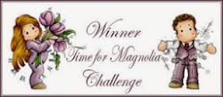 winner time for magnolia 72  challenge