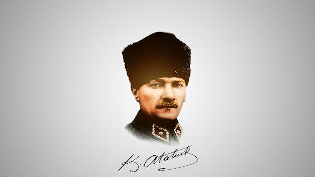 Mustafa Kemal Atatürk Kimdir Kısaca Hayatı