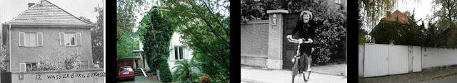 Eva Braun Haus Muenchen