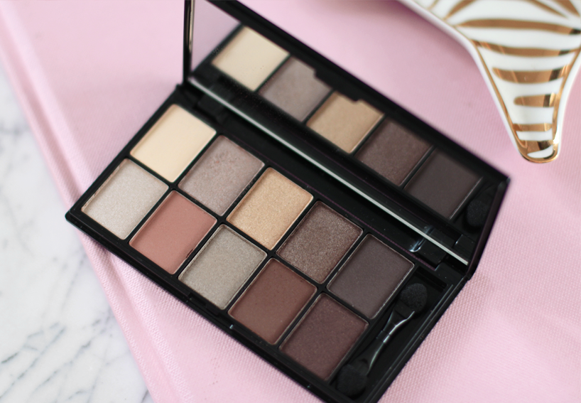 models prefer nude eyeshadow palette review priceline