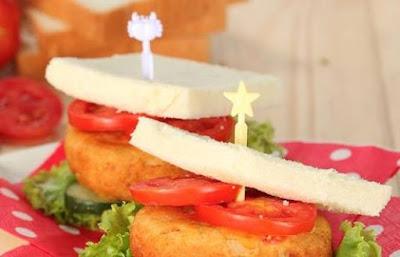 Sandwich Tempe