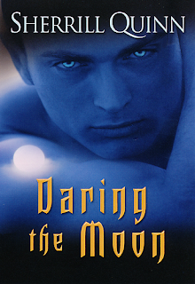 Daring the Moon by Sherrill Quinn