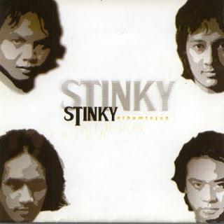 Stinky - Jangan Tutup Dirimu (JTD Karaoke)