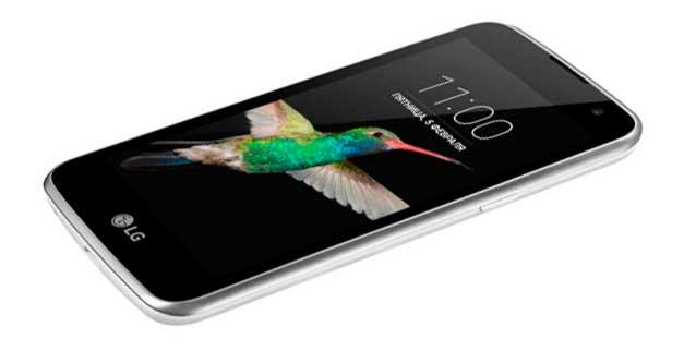 LG K4 Ventajas y Desventajas, Pros y Contras Detallados