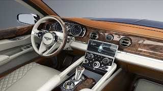 Dream Fantasy Cars-Bentley Falcon