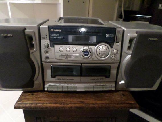Seram, Radio Di Rumah Terpasang Sendiri
