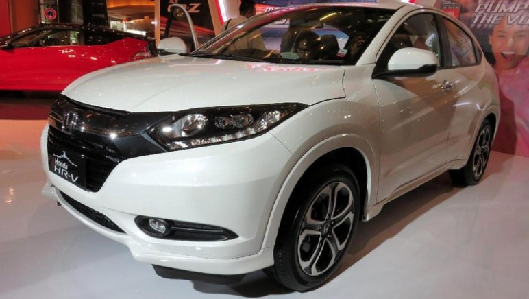 Mobil Honda yang akan keluar tahun 2018