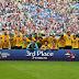 Bélgica derrotó a Inglaterra por 2 a 0 y se subió al podio del Mundial