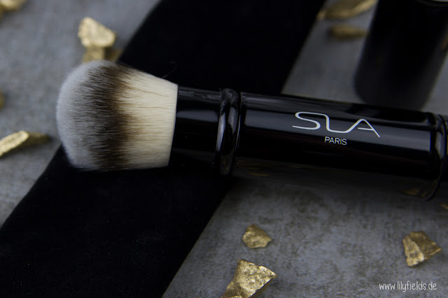"Contouring Brush No. 35 ""Powder & Cream"" von SLA Paris"
