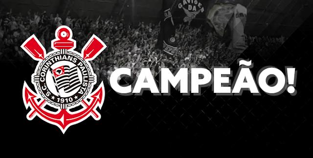 Combinação de Resultado Que Pode Tirar o Titulo do Corinthians Hoje Contra o Fluminense