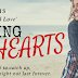 Cover Reveal - Colliding Hearts by Isabel Curtis