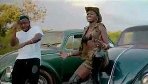 Download Video | Akothee ft McGalaxy - Oyoyo