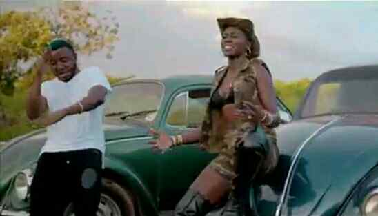 Download Video | Akothee ft McGalaxy - Oyoyo