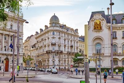 Kota Vienna