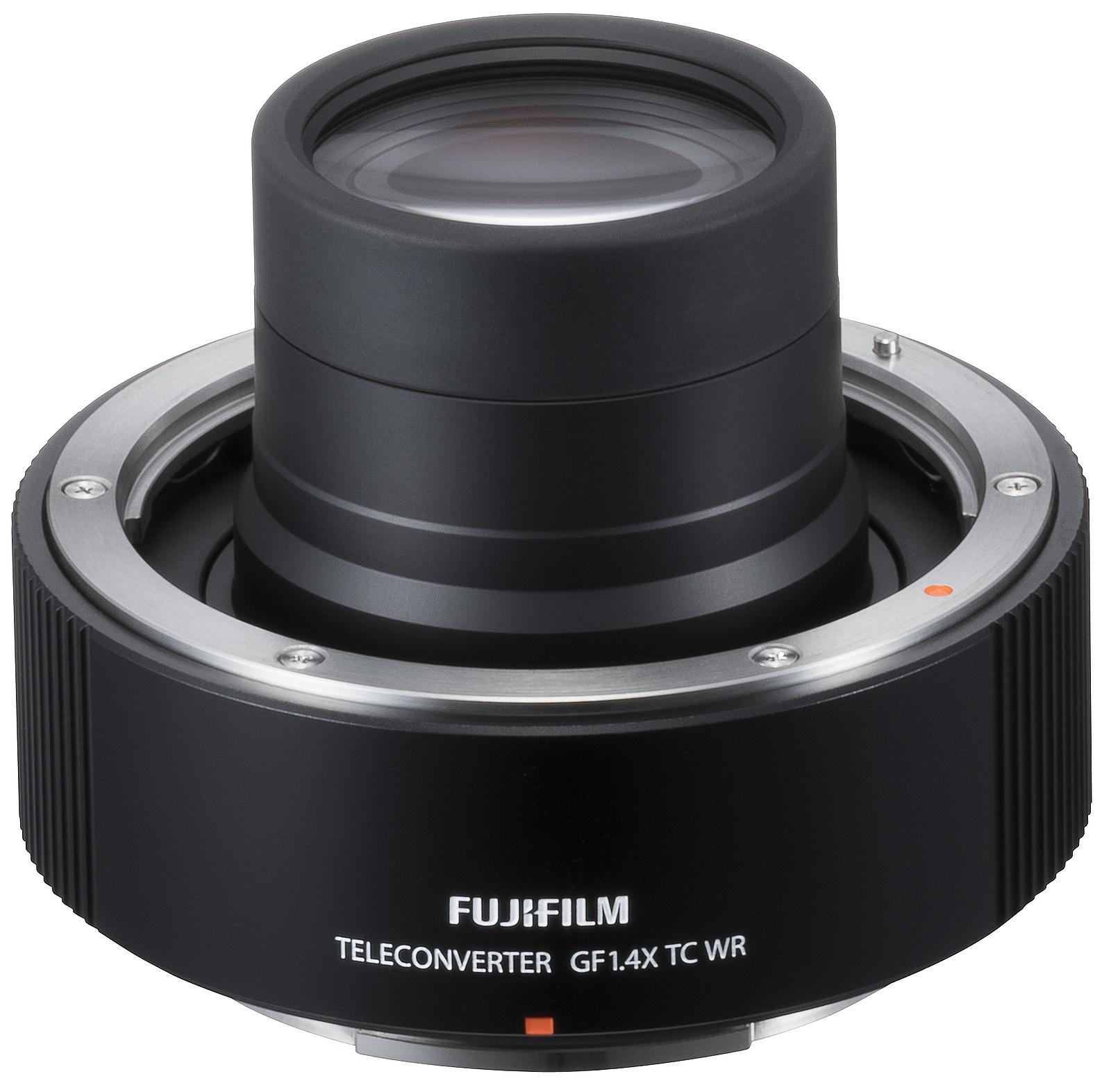 Телеконвертер Fujinon GF 1.4X TC WR