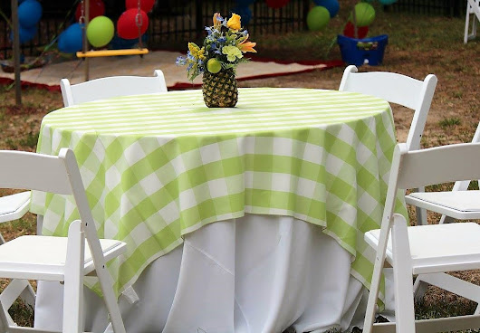 Fun and Whimsical Party Decorations
