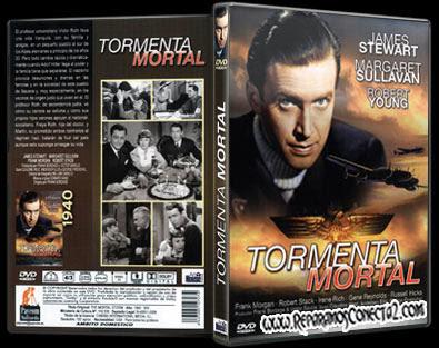 Tormenta Mortal [1940] Descargar y Online V.O.S.E, Español de España Megaupload 1 Link