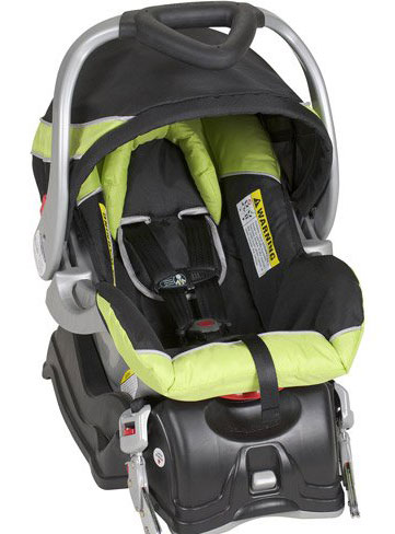Buy Baby Trend Flex Loc Infant Car Seats The Ideal Brand Between
