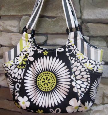 September 2012 Handbag of the Month Contest