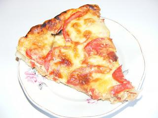 Retete pizza,