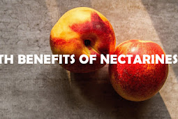5 Health Benefits of Nectarines That Are Useful for You