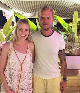 Singer Avicii died in Muscat Oman