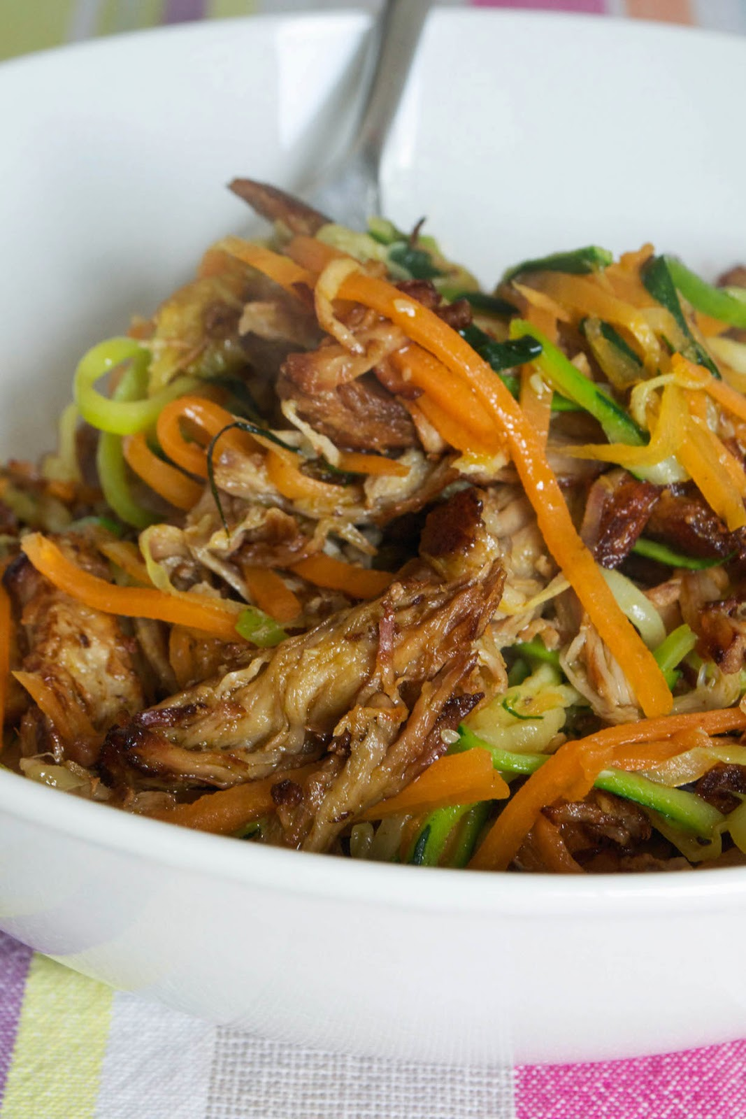 20 delicious zucchini noodle recipes that help burn fat and are 100% gluten free : Healthy ...