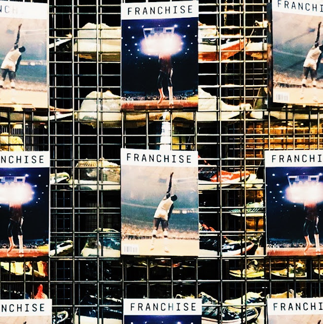 @ThisIsFranchise Issue No. 5 Launch