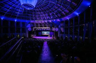 1ª edição do CineFest 360 reúne mais de 1200 pessoas em Curitiba