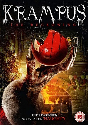 Krampus - O Acordo Torrent Download