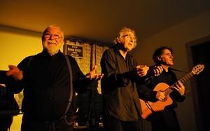 Trio Topel