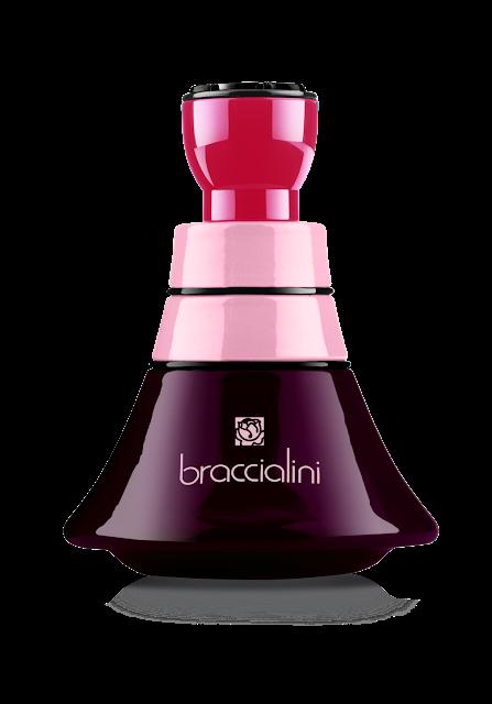 Braccialini Purple