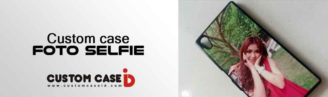 custom case foto selfie
